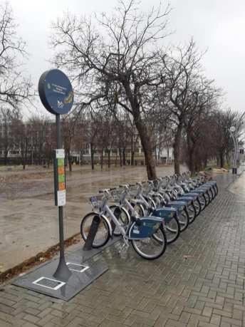 biciclete cu sistem GPS-Saturn6