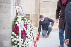 dezvelirea bustului Reginei Maria a României2