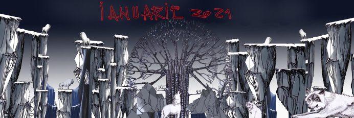 Marian Avramescu - ianuarie 2021