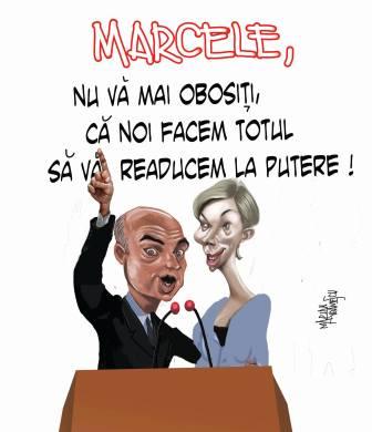 Marian Avramescu - să ne dăm puțin la geoale