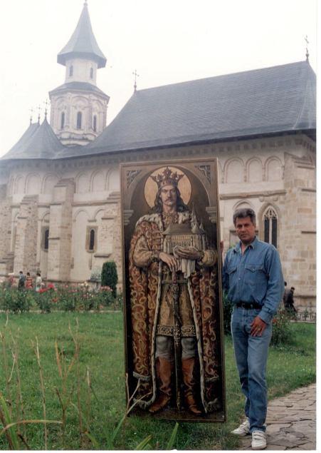 Stefan cel Mare si Sfant - Valentin Tanase-41