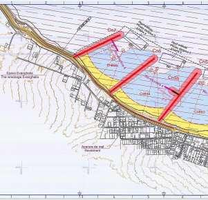 stoparea eroziunii costiere Eforie și Costinești7