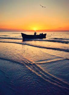 Vlad Eftenie - Dreamy sunrise2 - Constanta