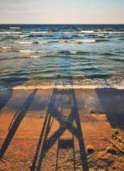Vlad Eftenie - Evening breeze - Constanta