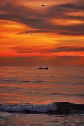Vlad Eftenie - Sunrise sail2