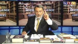 Ce frumos e la noi cu Gheorghe Halet-LTV