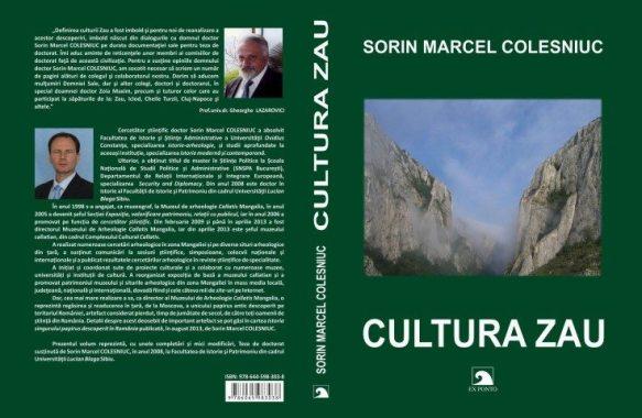 Cultura ZAU sorin marcel colesniuc