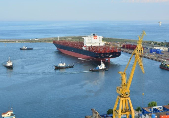 DMHI-Delivers-New-Containership-to-Zodiac-Maritime