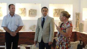Expoziția temporară BUCOVINA TRADIȚIONALĂ-03
