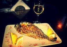 Restaurant_Sat_Pescaresc_Venus-35. Dorada la gratar