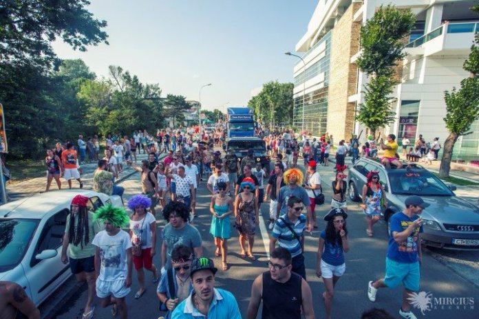 Liberty Parade2013