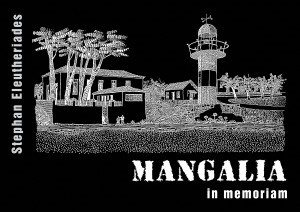 Mangalia-In memoriam-Ștefan ELEUTHERIADES