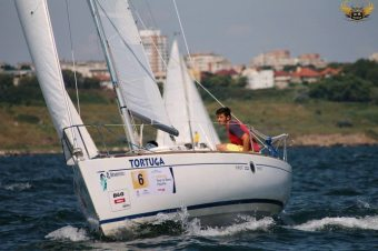 Regata Regina Maria-Claboo-Media-in actiune