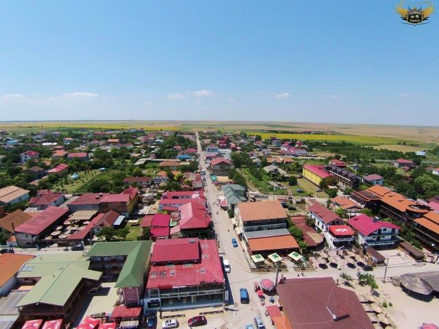 Romania - beautiful country Vama Veche-3 by Claboo media (Small)