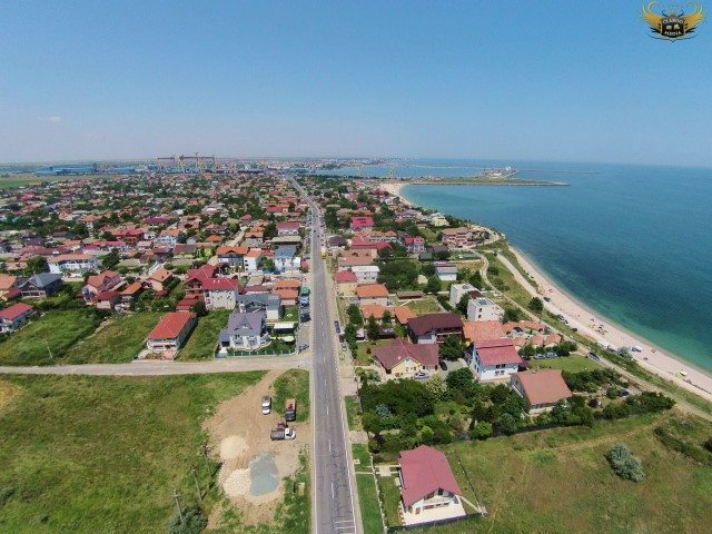 Romania - beautiful country Vama Veche-6 by Claboo media (Small)