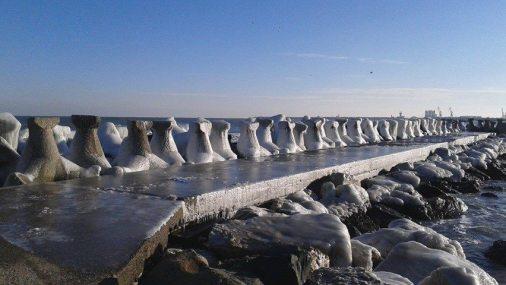 Sculpturi în gheață Foto Nușa Cișmaș-05