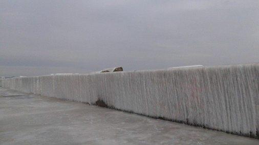 Sculpturi în gheață Foto Nușa Cișmaș-10