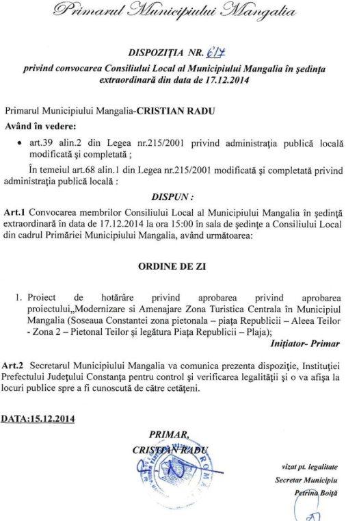 convocator_ședință_extraordinară_17dec2014