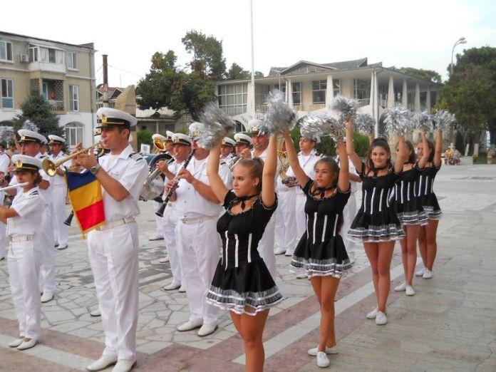 fanfara_marinei_militare_concert_mangalia-02 (Medium)