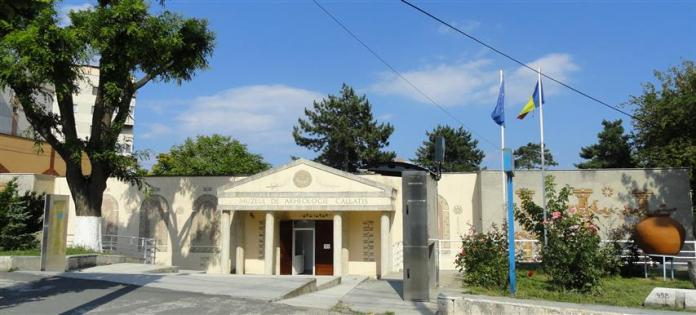 Muzeul_Callatis