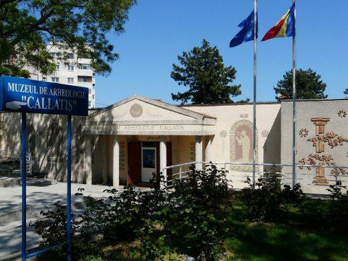 Muzeul de Arheologie Callatis