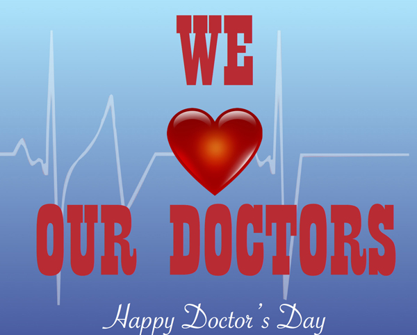 Happy doctors day a day to thank your physician mangalorean national doctors day history and why national doctors day is celebrated on 1st of july m4hsunfo