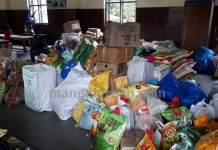 Image result for images of Rs 2.2 cr interim relief for 5,800 in flood-hit Kodagu