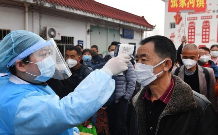 Man in China dies after testing positive for Hantavirus ...