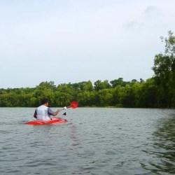 Mannu Palla Lake