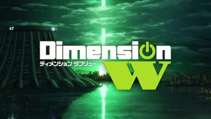 Dimension W 1×01: l'era dei coil