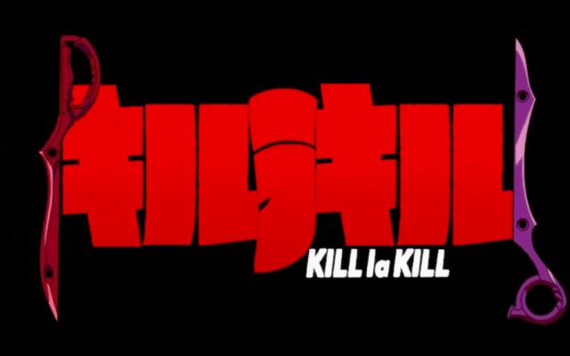 Kill la Kill: la ricerca della vendetta
