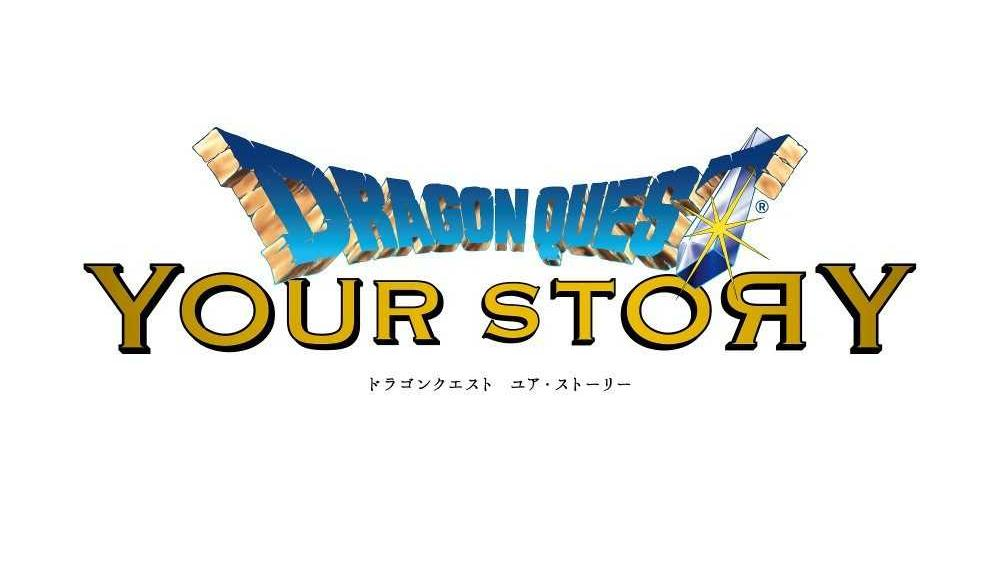 Dragon Quest: Your Story si mostra nel primo trailer