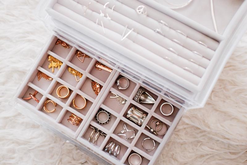 stella jewelry boxes