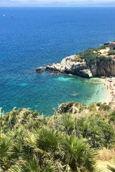 My Travels in Sicily: Province of Trapani