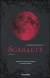 Scarlett su Mangialibri