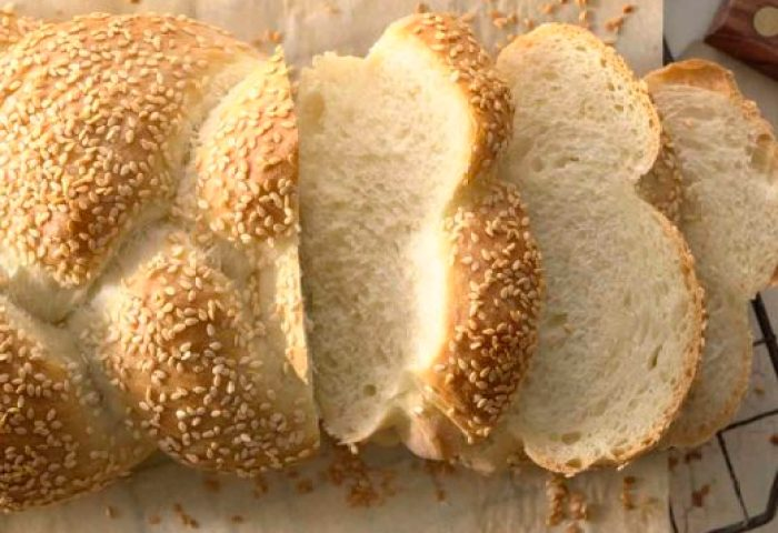 Italian Bread Recipe Archives Mangia Magna