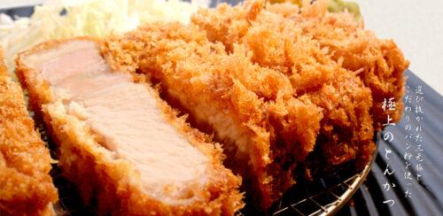 Tonkatsu del ManGiappone maiale fritto impanato con panko