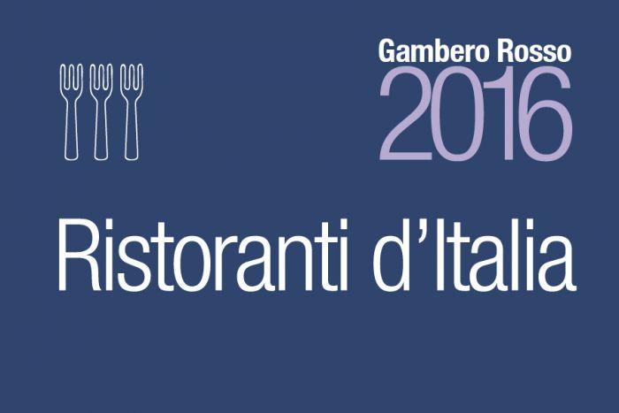 Guida Gambero Rosso 2016