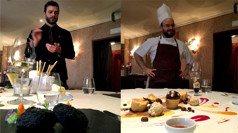 MET Restaurant Venezia