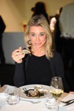 Variazioni di gusto dell'ostrica