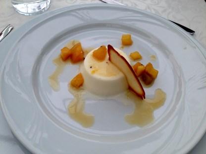 One Restaurant Chicco Coria