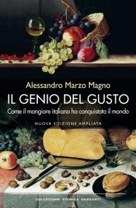 Alessandro Marzo Magno: il genio del gusto