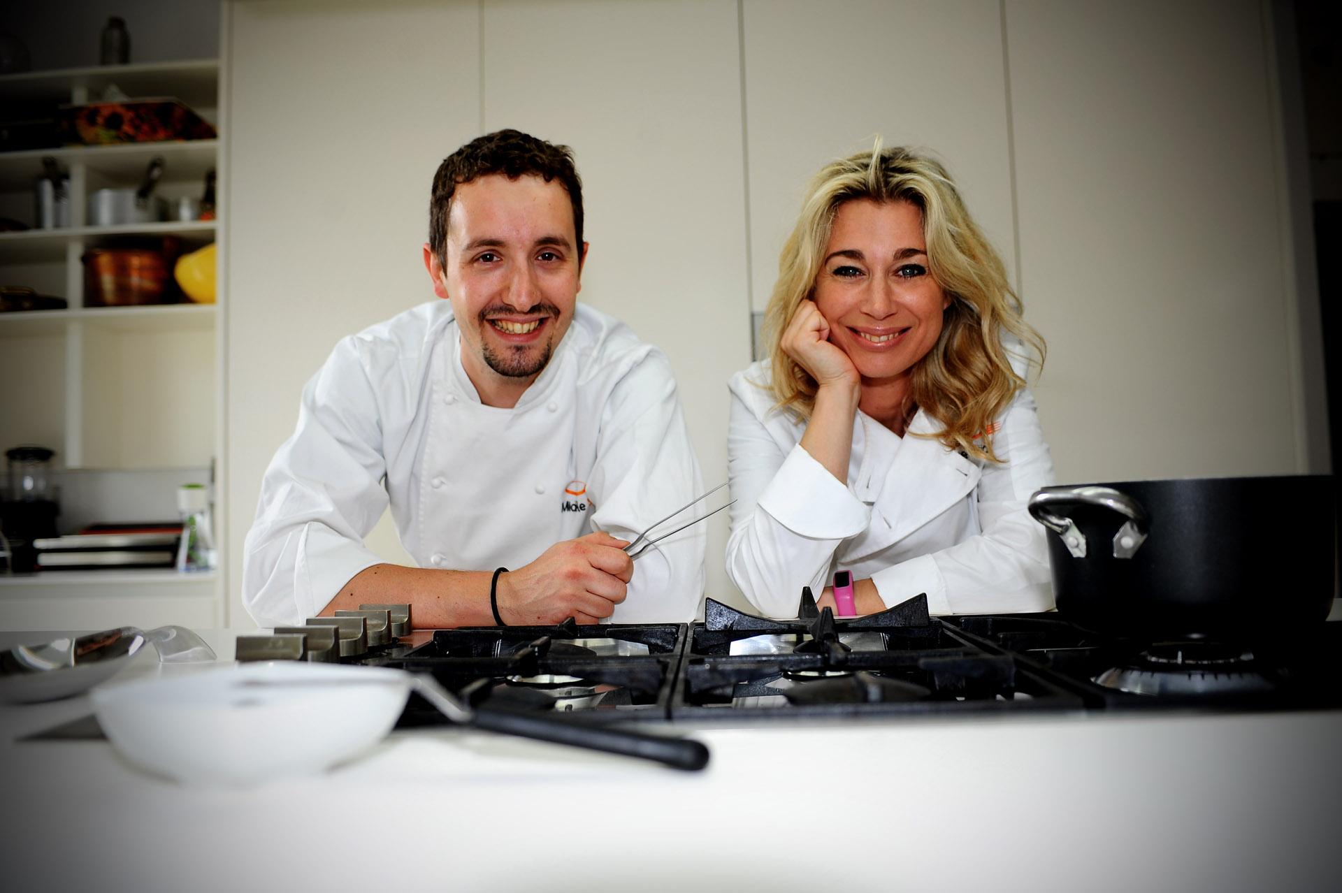 Chef Michele Sana