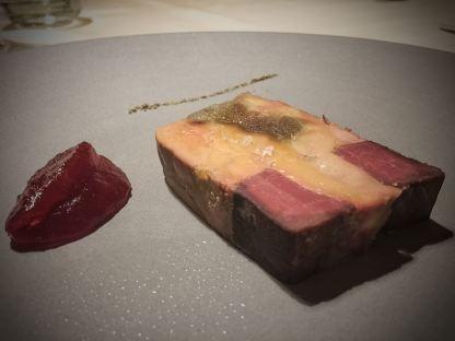 Recensione ristorante LoRo a Trescore Balneario