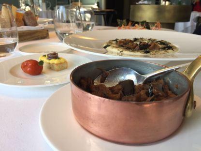 recensione Casula ristorante