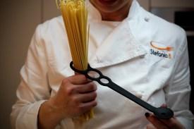ricetta spaghetti cavolo viola
