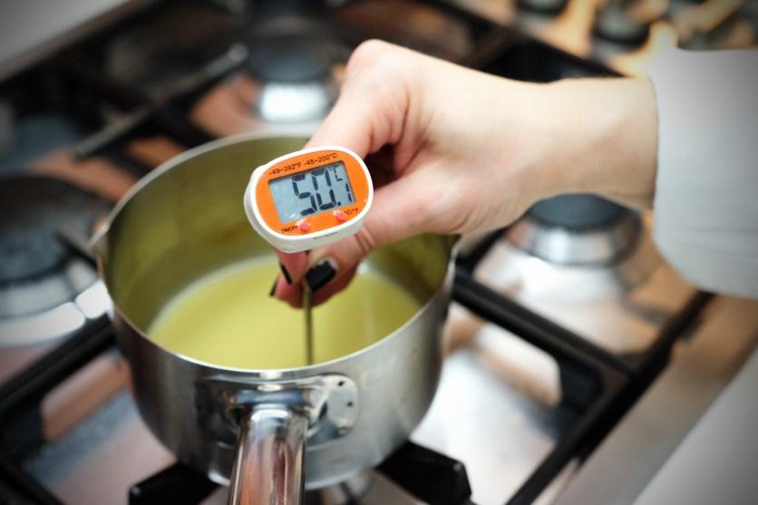 ricetta baccalà al vapore con caviale di agrumi