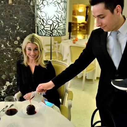 recensione ristorante Florian Maison