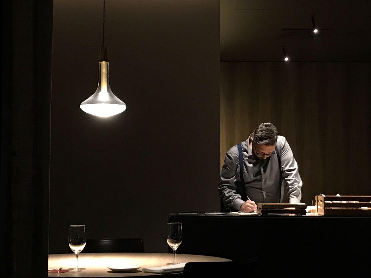 recensione ristorante Marconi