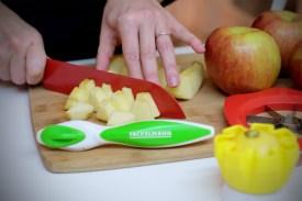 ricetta apple pie